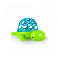 Oball Swim Turtle Bath Toy