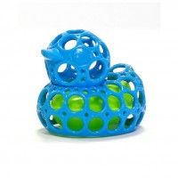 Oball O-Duckie Bath Toy