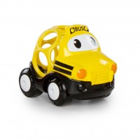 Oball Go Grippers Vehicle School bus