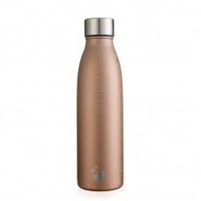 One Green Bottle Thermal Stainless Steel Bottle 500 ml Copper gold