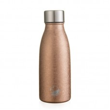 One Green Bottle Thermal Stainless Steel Bottle 350 ml copper gold