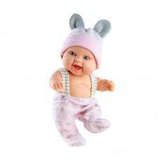 Paola Reina Lucia Baby Doll 21 cm