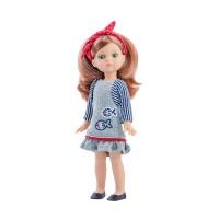 Paola Reina Doll Mini Amiga Paola 21 cm