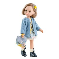 Paola Reina Doll Carla 32 cm