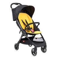Phil&Teds Stroller Go Lemon