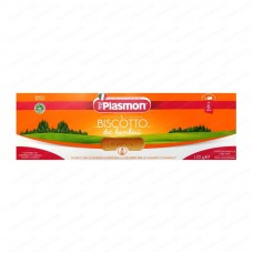 Plasmon Biscuits 120 gr