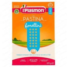 Plasmon Forellini  Small Pasta (320g)  4m+