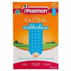 Plasmon Pokerina Small Pasta (340g)  4m+