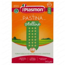 Plasmon Stelline Pasta (340g)  6m+