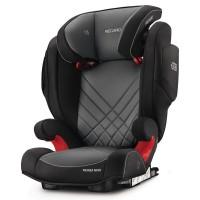 Recaro Monza Nova 2 Seatfix (15-36 кg) Carbon black