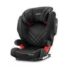 Recaro Стол за кола Monza Nova 2 Seatfix (15-36 кг) Performance black