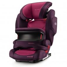 Recaro Monza Nova Seatfix IS (9-36 кg) Power berry