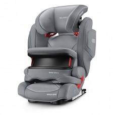 Recaro Monza Nova IS Seatfix (9-36 кg) Aluminium Grey