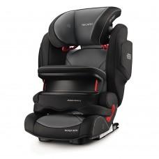 Recaro Monza Nova IS Seatfix (9-36 кg) Carbon black