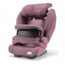 Recaro Monza Nova IS Seatfix (9-36 кg) Prime Pale Rose