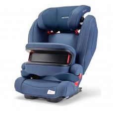 Recaro Monza Nova IS Seatfix (9-36 кg) Prime Sky Blue