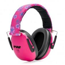 Reer SilentGuard Kids capsule ear protectors pink