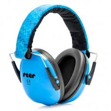 Reer SilentGuard Kids capsule ear protectors blue