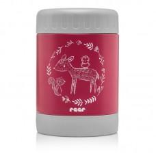 Reer ColourDesign insulated storage box 300 ml, pink