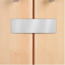 Reer Universal lock with Velcro