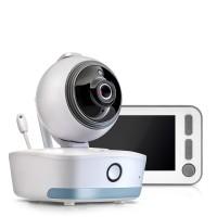 Reer Дигитален Видео бебефон BabyCam XL