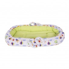 Sevi Baby Newborn bed green