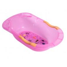Baby Plastic Bathtub - Sevi Baby