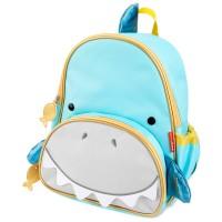 Skip * Hop Little kid backpack Zoo Shark