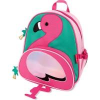 Skip * Hop Little kid backpack Zoo Flamingo