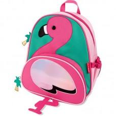 Skip * Hop Детска раница Zoo Фламинго