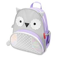 Skip * Hop  Little kid backpack Zoo Winter owl