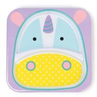 Plate Zoo - Skip * Hop