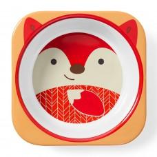 Bowl Zoo - Skip * Hop, Fox
