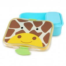 Skip * Hop Lunch Box Zoo