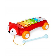Skip * Hop Musical toy Fox Xylophone