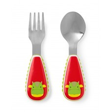Skip * Hop Fork & Spoon Zoo, Dragon
