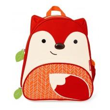 Skip * Hop Little kid backpack Zoo, Fox