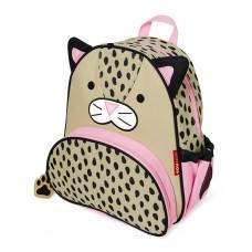 Skip * Hop Little kid backpack Zoo, Leopard