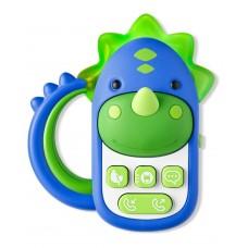 Skip Hop Zoo Dino Phone