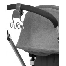Skip Hop Stroll and Connect Universal Stroller Hook