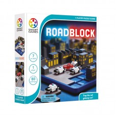 Smart Games Roadblock