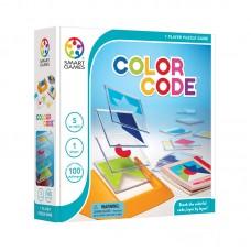 Smart Games Color Code