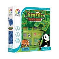 Smart Games Игра Открий и скрий джунгла