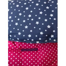 Stroller liner Stars