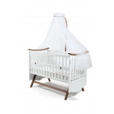 Tahterevalli Toro Wooden Cradle white