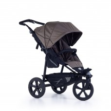 TFK Baby stroller Joggster Trail 2 Fossil