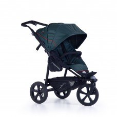 TFK Baby stroller Joggster Trail 2 Pine grove