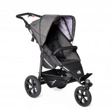 TFK Бебешка количка Joggster Trail 2 Premium Anthrazite