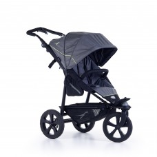 TFK Baby stroller Joggster Trail 2 Quiet shade