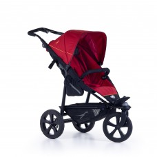 TFK Baby stroller Joggster Trail 2 Tango red